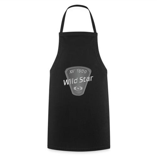 Wild Star 1600 - Kochschürze