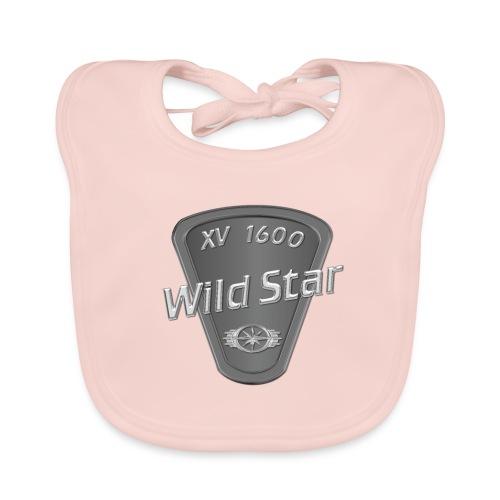 Wild Star 1600 - Baby Bio-Lätzchen