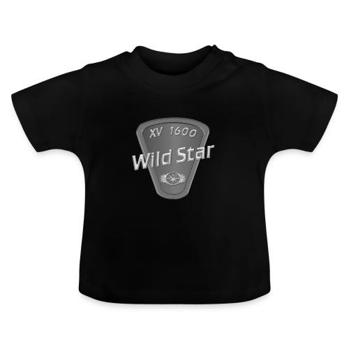 Wild Star 1600 - Baby T-Shirt