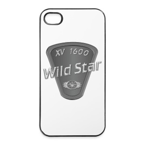 Wild Star 1600 - iPhone 4/4s Hard Case