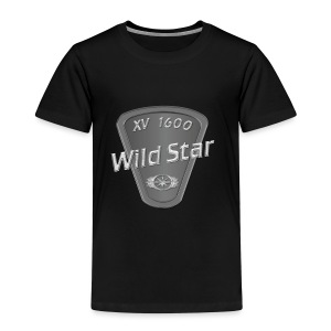 Wild Star 1600 - Kinder Premium T-Shirt