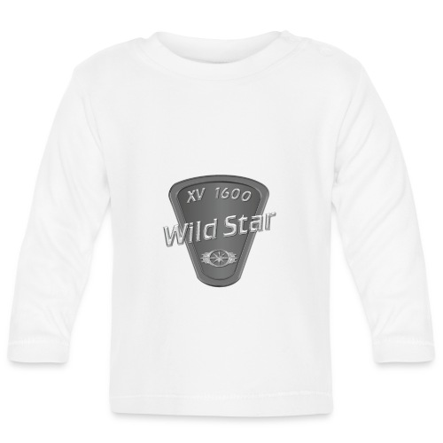 Wild Star 1600 - Baby Langarmshirt