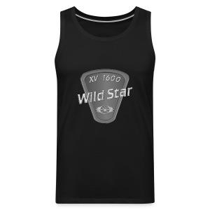 Wild Star 1600 - Männer Premium Tank Top