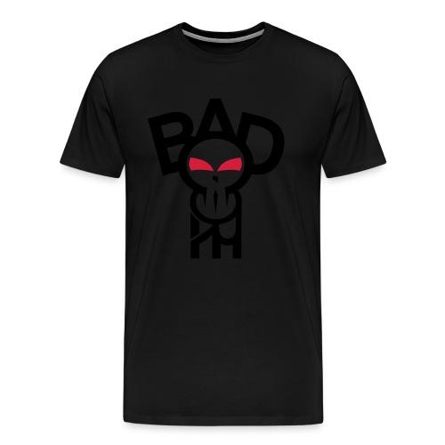 BadheaD Women gold glitter - Männer Premium T-Shirt