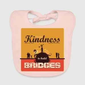 Use your kindness