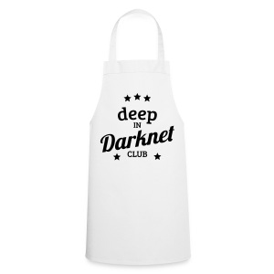 Deep in darknet T-Shirts - Kochschürze