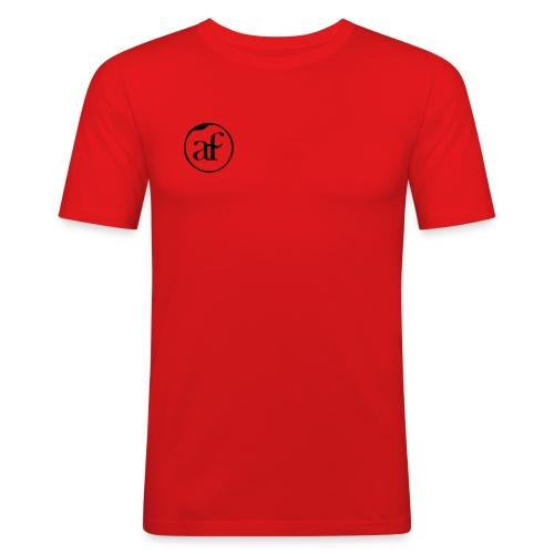 af Männer Premium T-Shirt - Männer Slim Fit T-Shirt