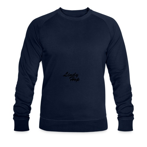 Lindy Hop – Basecap - Männer Bio-Sweatshirt von Stanley & Stella