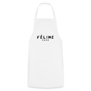 Bolso Féline - Delantal de cocina