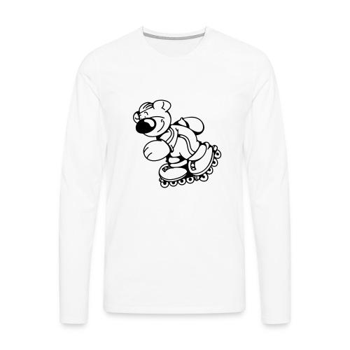 chris'bears Inline Skater