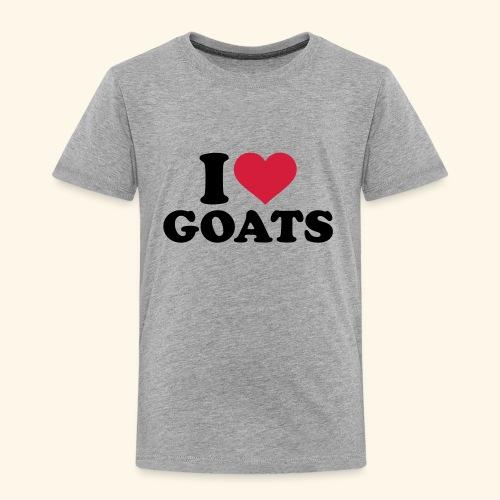 +-!@#A$%^&*() - Kinder Premium T-Shirt