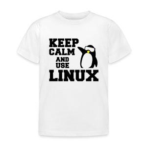 Camiseta Linuxeros FAQ - Camiseta niño