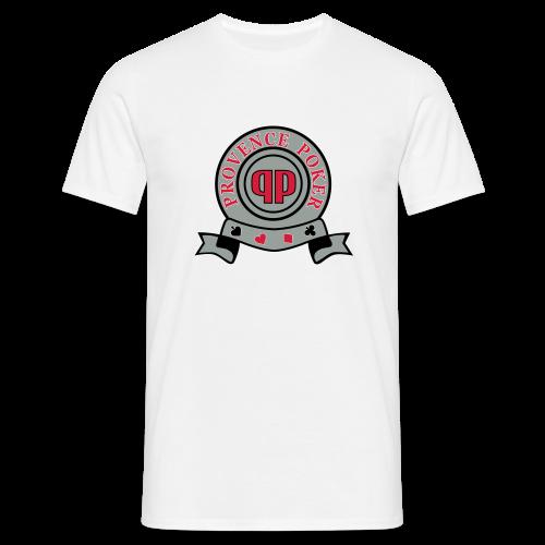 Tapis de souris - T-shirt Homme