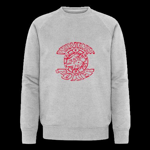 Tapis de souris - Sweat-shirt bio Stanley & Stella Homme