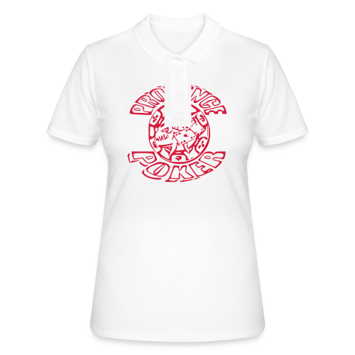 Tapis de souris - Women's Polo Shirt