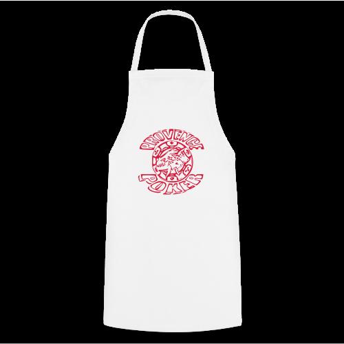 Tapis de souris - Tablier de cuisine