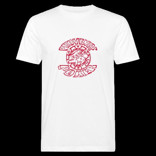 Tapis de souris - T-shirt bio Homme