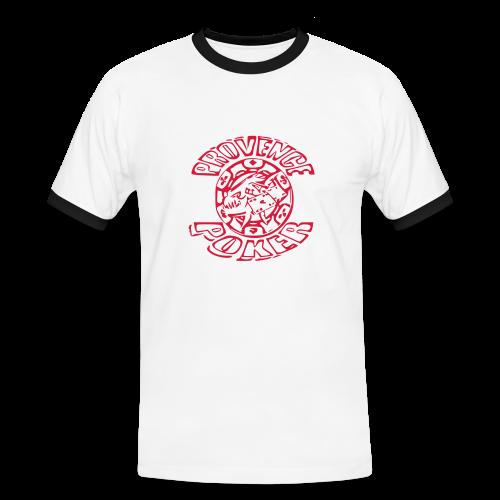Tapis de souris - T-shirt contrasté Homme