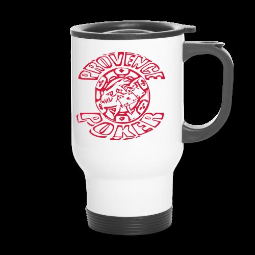 Tapis de souris - Mug thermos