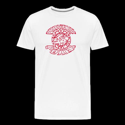 Tapis de souris - T-shirt Premium Homme