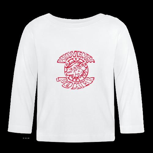 Tapis de souris - T-shirt manches longues Bébé