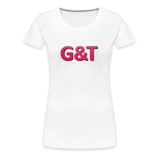 Spilla G&T (5 pack)