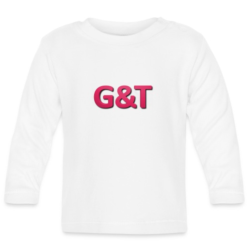 Spilla G&T (5 pack) - Maglietta a manica lunga per bambini