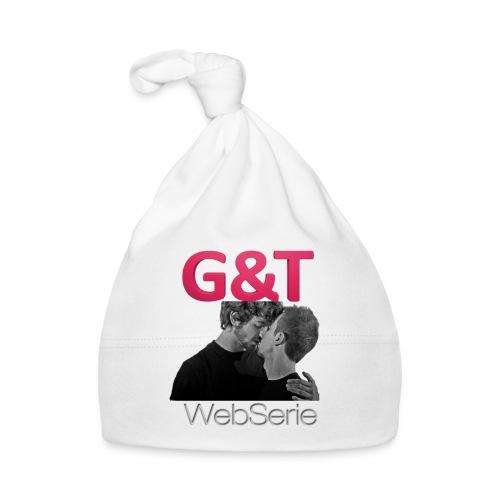 sottobicchieri G&T - Cappellino neonato