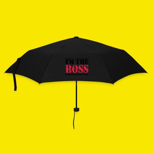 I'am the boss - Parapluie standard