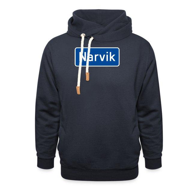 Narvik veiskilt