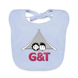 Tazza monocolore G&T tenda - Bavaglino
