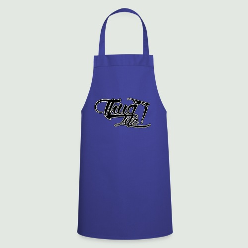 Thuglife - Tablier de cuisine