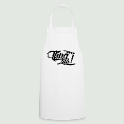 Thug Life - Tablier de cuisine