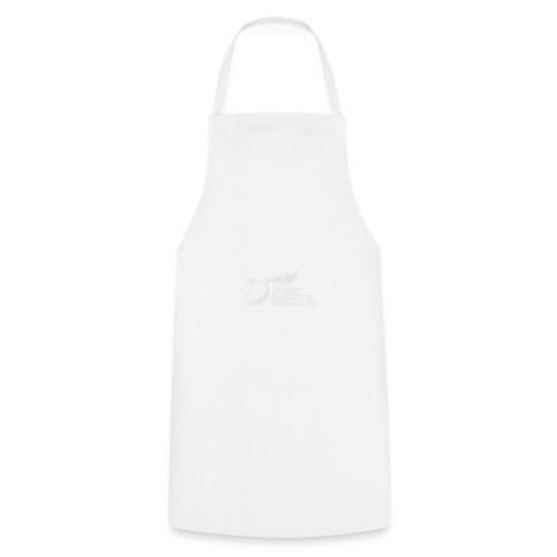 Panorama-Tasse mit rundum Design - Elche Logo - Kochschürze