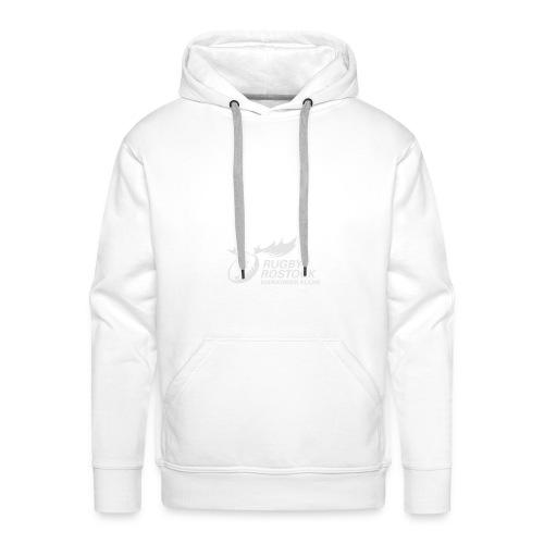 Panorama-Tasse mit rundum Design - Elche Logo - Männer Premium Hoodie