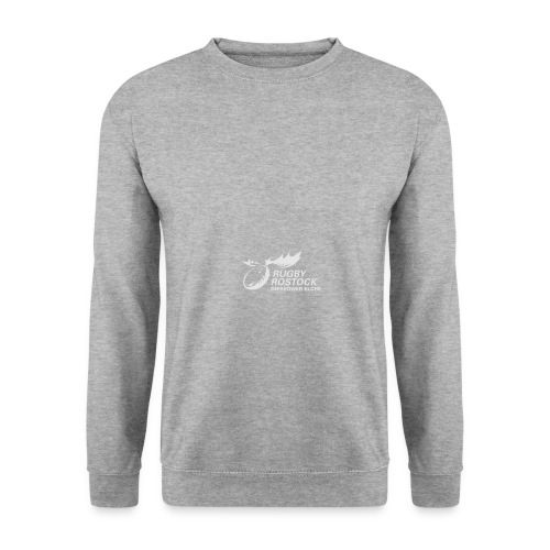 Panorama-Tasse mit rundum Design - Elche Logo - Männer Pullover