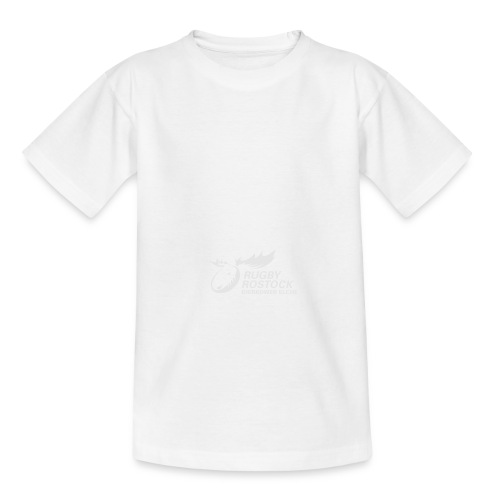 Panorama-Tasse mit rundum Design - Elche Logo - Teenager T-Shirt