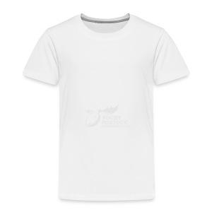 Panorama-Tasse mit rundum Design - Elche Logo - Kinder Premium T-Shirt