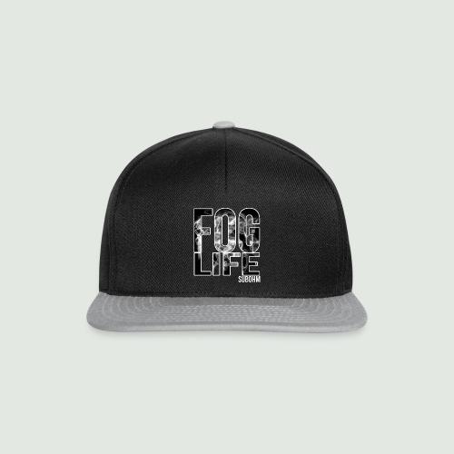 Fog Life - Casquette snapback