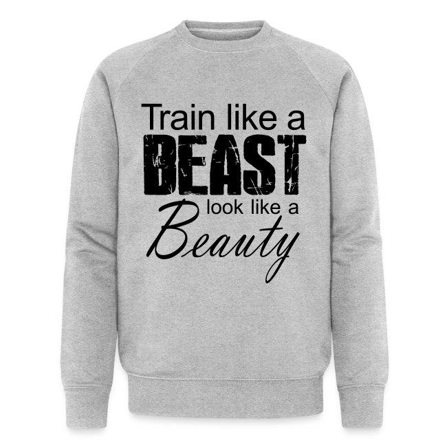 Train Like A Beast Look Like A Beauty