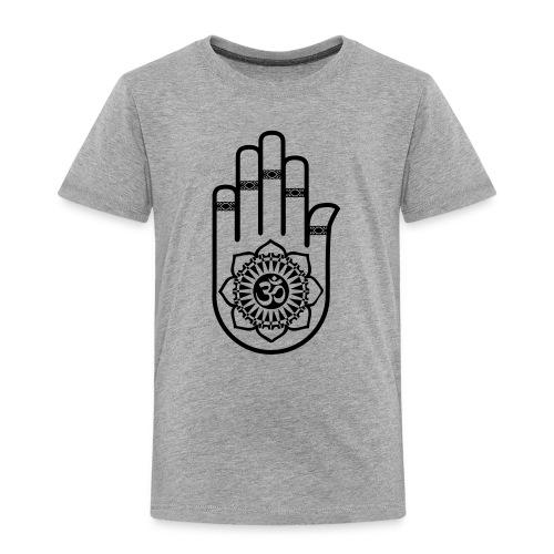 Abhaya Mudra - Kinder Premium T-Shirt