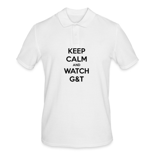 Tazza Keep Calm - Polo da uomo
