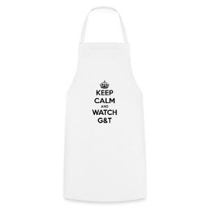 Tazza Keep Calm - Grembiule da cucina