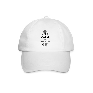 Tazza Keep Calm - Cappello con visiera