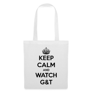 Tazza Keep Calm - Borsa di stoffa