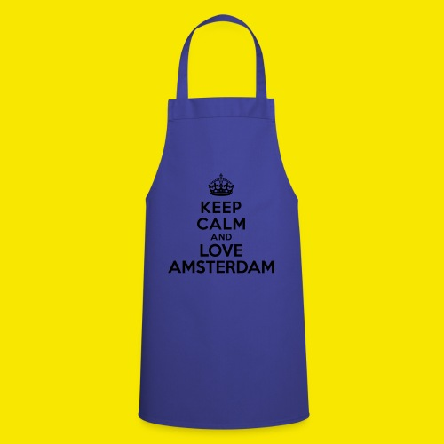 DEBARDEUR AMSTERDAM - Tablier de cuisine