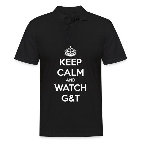 Maglietta donna Keep Calm - Polo da uomo