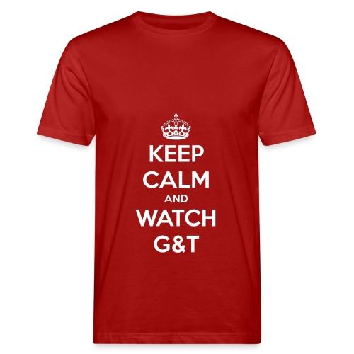 Maglietta donna Keep Calm - T-shirt ecologica da uomo