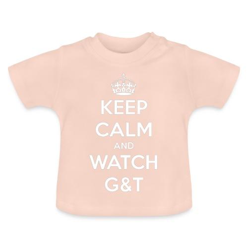 Maglietta donna Keep Calm - Maglietta per neonato