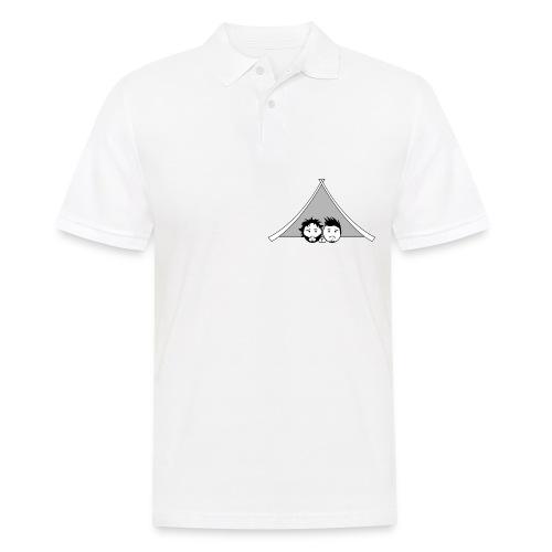 Maglietta uomo G&T tenda - Polo da uomo